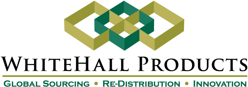 WhiteHall Products | logo